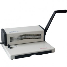 Loose Leaf Binding Machine