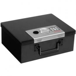 Kotak Penyimpanan Buka Atas, Cash Box