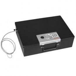 Cash Box, Kotak/Peti Penyimpanan Buka Atas